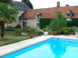 Les Camélias de Pallus - Loire Valley vacation rentals