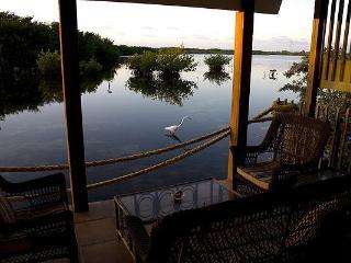 Quiet Open Water On Wild Life Sanctuary - Marathon vacation rentals