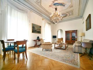 Luxurious, Sunny & Bright Apartment in Center of Florence - Florence vacation rentals