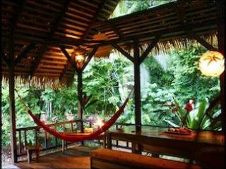 Idyllic Jungle  GetaWay - La Casita - Las Catalinas vacation rentals