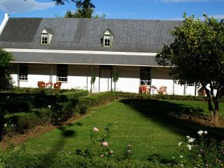 Elianthe's B & B - Overberg vacation rentals