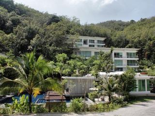 Quiet Hillside 2 Bedroom Condo - Kamala vacation rentals