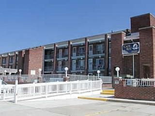 Great Price for Beach Block with Pool 108364 - Image 1 - Cape May - rentals