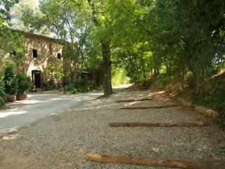 123ole / Can Portell, Bed & Breakfast - Besalu vacation rentals