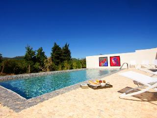 BEAUTIFUL HOUSE DECORATED BY AN ARTIST - Montseret vacation rentals