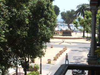 Rambla next to the beach - Sant Feliu de Guixols vacation rentals