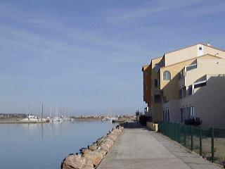 Vue de la Mer - Port Leucate vacation rentals