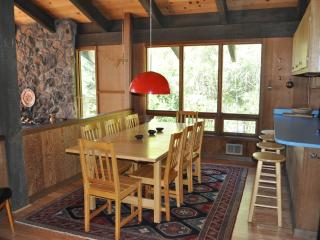 Lake Tahoe 4 bedroom Getaway on North Shore - Tahoe City vacation rentals