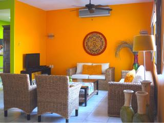 Beautiful and Spacious Condo - Close to Everything - Oaxaca State vacation rentals