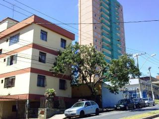 APART PUCMINAS/EXPOMINAS BELO HORIZONTE - Belo Horizonte vacation rentals