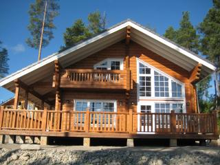 Tahko Hills, ski-resort cottage - Nilsiä vacation rentals