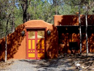 Pecos Adobe Vacation Rental - Pecos vacation rentals