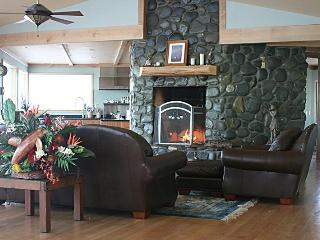 The Great House Lodge- aksupperclub - Alaska vacation rentals