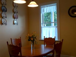 Cunardhouse - Pictou vacation rentals