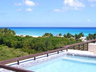PRIVATE POOL!  Aldea Thai 2 bedrooms PH321 - Playa del Carmen vacation rentals