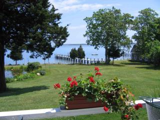 Hamptons Waterfront Summer Rental - Sag Harbor vacation rentals