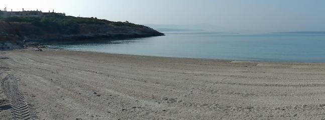 Punta Negra Beach - GREENFISH HOUSE, FERTILIA-ALGHERO - Alghero - rentals