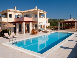 Villa in Messinia, Peloponese - Petalidi vacation rentals