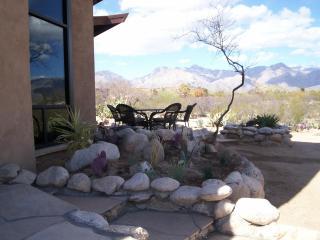 Desert Cloud at Sabino in Tucson - Tucson vacation rentals