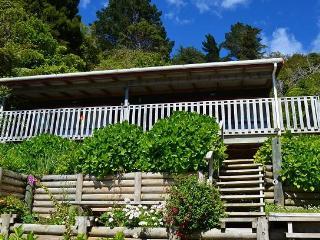 Bellbird Chalet - Havelock vacation rentals