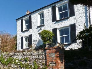 GORWELL HOUSE, detached, woodburner, off road parking, garden, in Combe Martin, Ref 23679 - Exmoor National Park vacation rentals