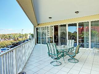 Tides at Tops'l 107-Gulf Front Building@Tops'l Beach & Racquet Resort-Book Online! - Destin vacation rentals