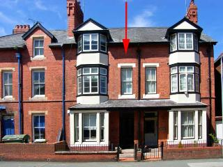 AROSFA, character town house, close amenities and coast in Beaumaris, Ref 21028 - Llanfairfechan vacation rentals