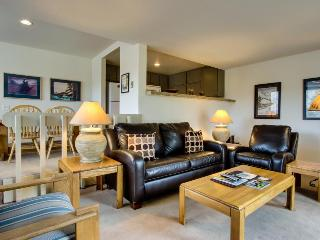 Pool and hot tub access, walk to lifts! - Sun Valley vacation rentals