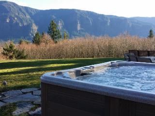 Cascade Retreat in the Gorge - Stevenson vacation rentals