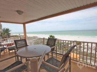 205 Casa de Playa - Indian Rocks Beach vacation rentals