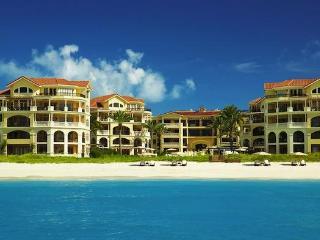 Luxury 5 bedroom Providenciales villa. On Grace Bay Beach! - Antigua and Barbuda vacation rentals