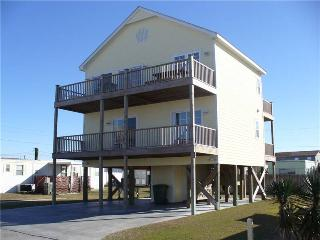 Queenie's Pair-a-Dice - 408 E. Dobbs Street - Atlantic Beach vacation rentals