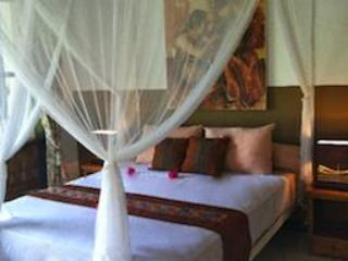 kamar coklat - Bed and breakfast - Bali - rentals