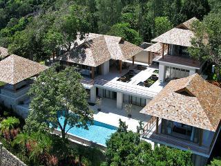 Villa Torcello - Private Luxury Villa - Kamala vacation rentals