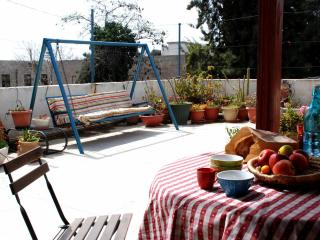 A Rooftop in Baka, Jerusalem - Jerusalem vacation rentals