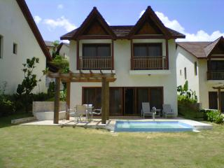 Ocean View Relaxing Family Vacation Villa @ Samana - Santa Barbara de Samana vacation rentals