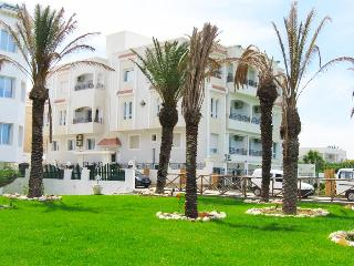 Luxurious Beachfront Appart - Sousse vacation rentals
