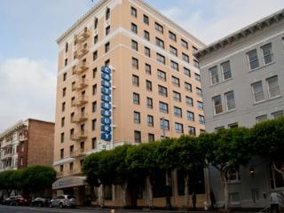 Wyndham Canterbury - 2 Bedroom Presidential Suite - San Francisco vacation rentals