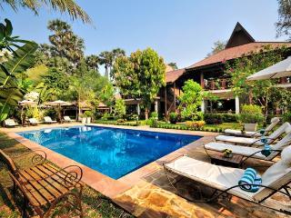 Le Domaine La Palmeraie - Siem Reap vacation rentals