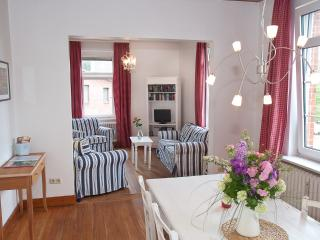 Meierei Haffkrug, Appt. Sommerbrise - Germany vacation rentals