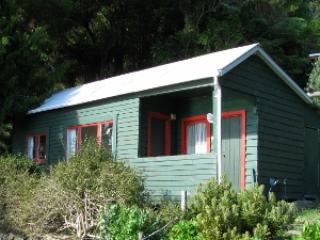 The Gannet Colony - Havelock vacation rentals