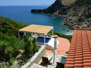 Villa Kyma at Vathias Beach - Skopelos vacation rentals