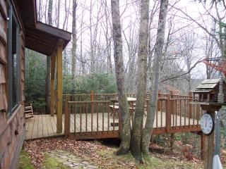 Stutts Creek Retreat - Munising vacation rentals