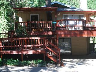 The Roost Vacation Rental - Where Friends & Family - Twain Harte vacation rentals