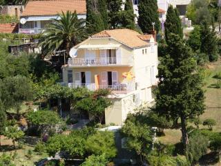 Apartment Kanjuo near Dubrovnik - IVE - Mlini vacation rentals