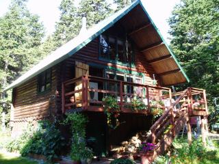 Alyeska Hideaway - Hope vacation rentals