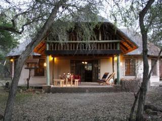 Sadadu Guesthouse - Mpumalanga vacation rentals