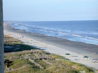 2 BR/2 BA Ocean Front Condo with Fabulous Views - Ocean Isle Beach vacation rentals
