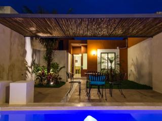 CASA FRIDA- MEXICAN BEAUTY-LOVELY PATIO & POOL!! - Merida vacation rentals