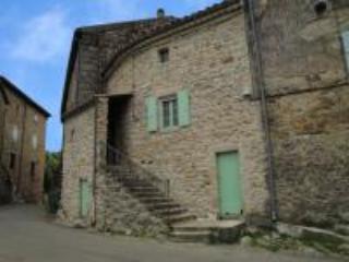 La Petite Maison, in Ardèche Méridionale, France - Image 1 - Banne - rentals
